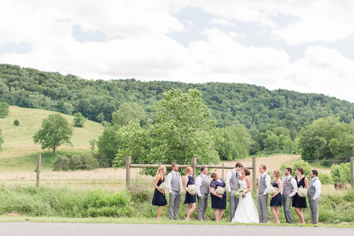 Big Spring Farm Barn Wedding photos barn venue_1885