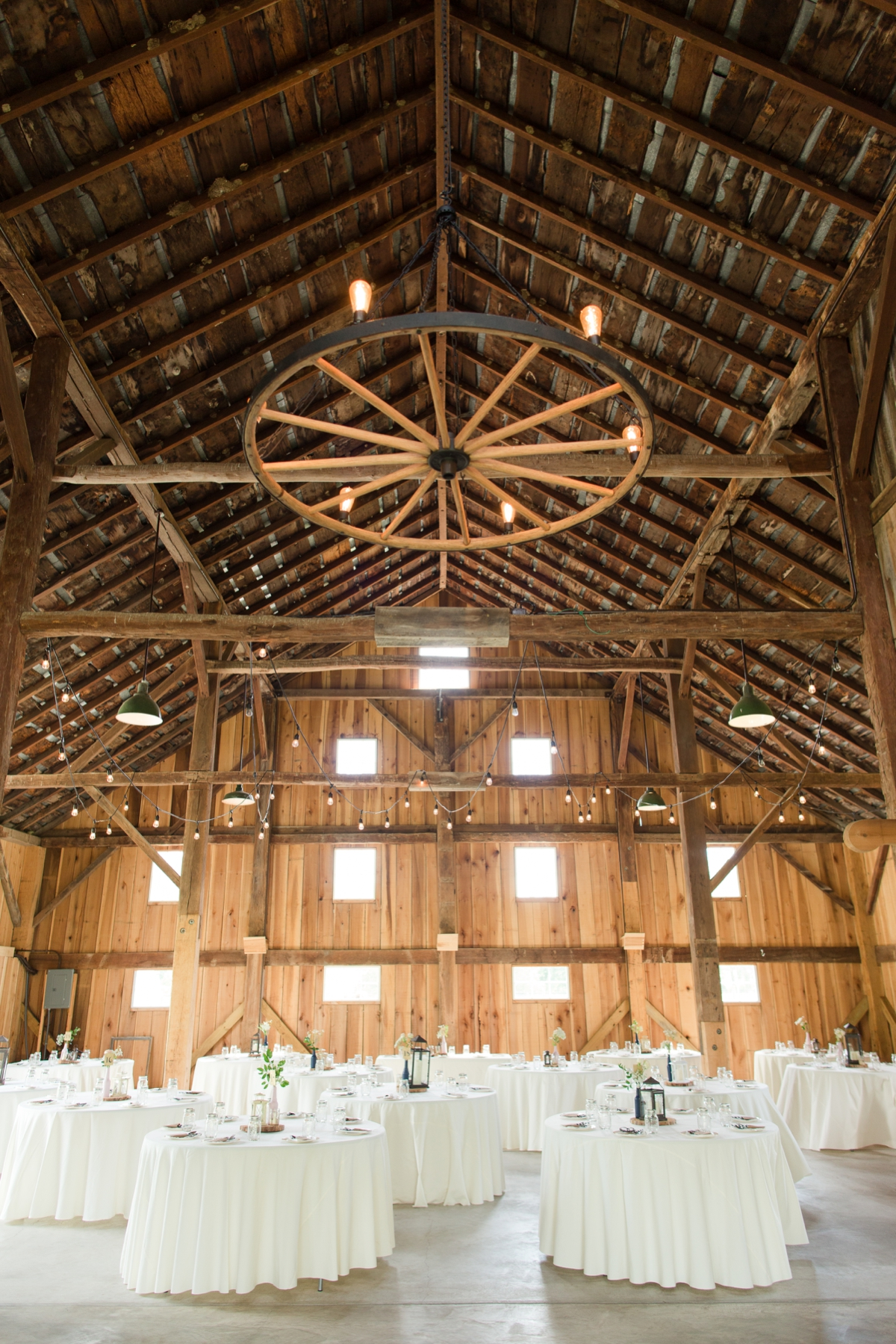 Big Spring Farm Barn Wedding photos barn venue_1914
