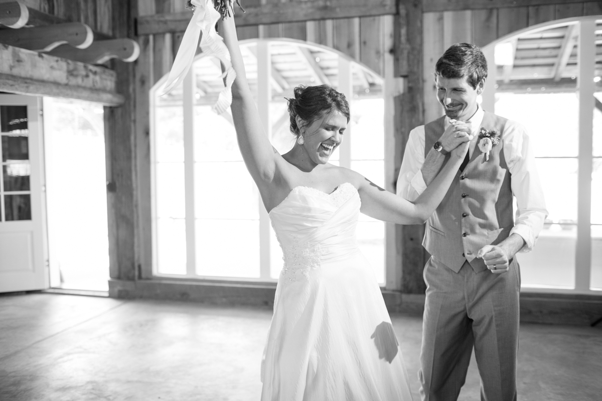 Big Spring Farm Barn Wedding photos barn venue_1922