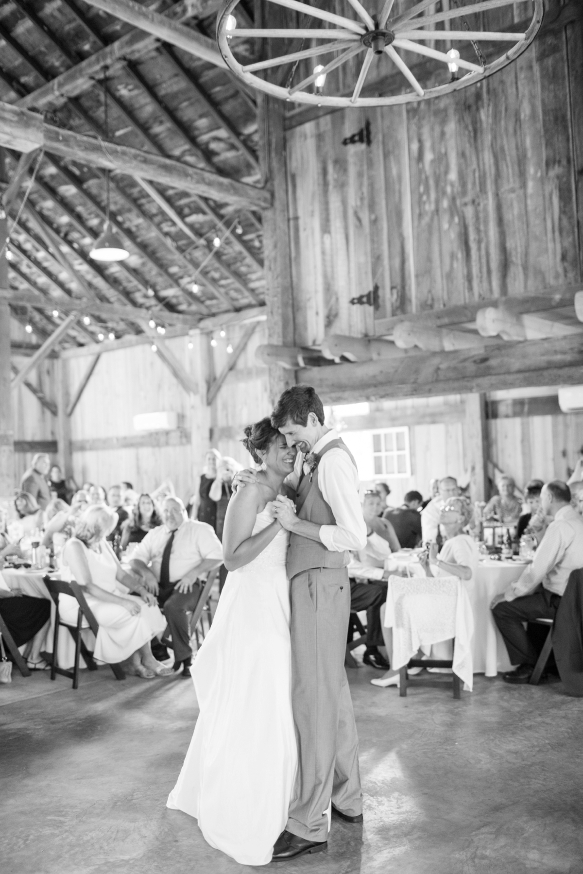 Big Spring Farm Barn Wedding photos barn venue_1923