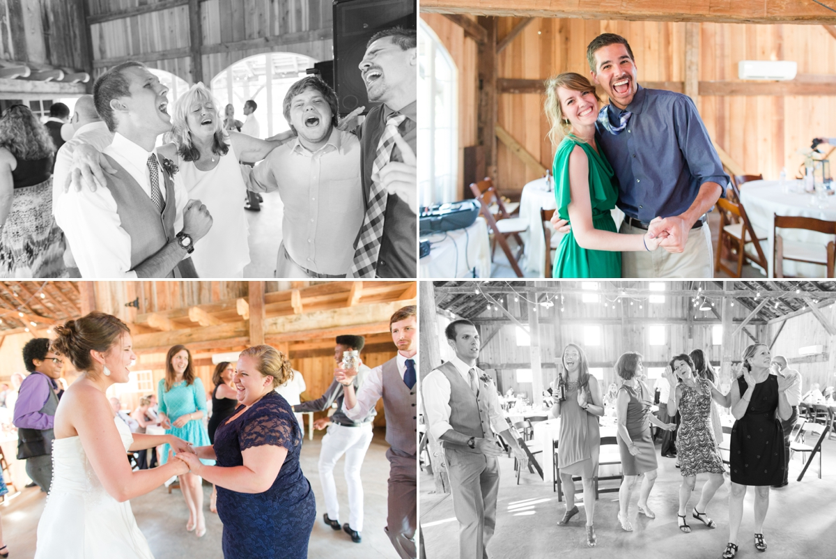 Big Spring Farm Barn Wedding photos barn venue_1931