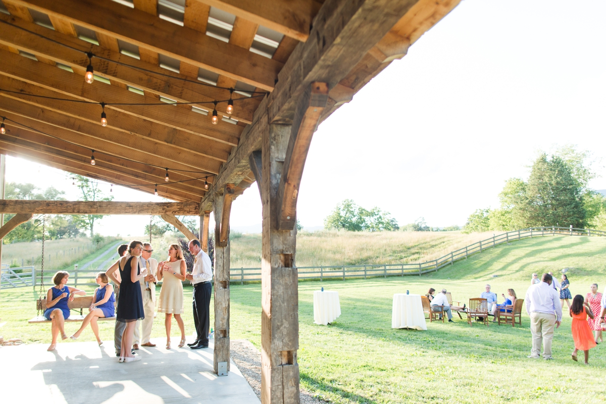 Big Spring Farm Barn Wedding photos barn venue_1933