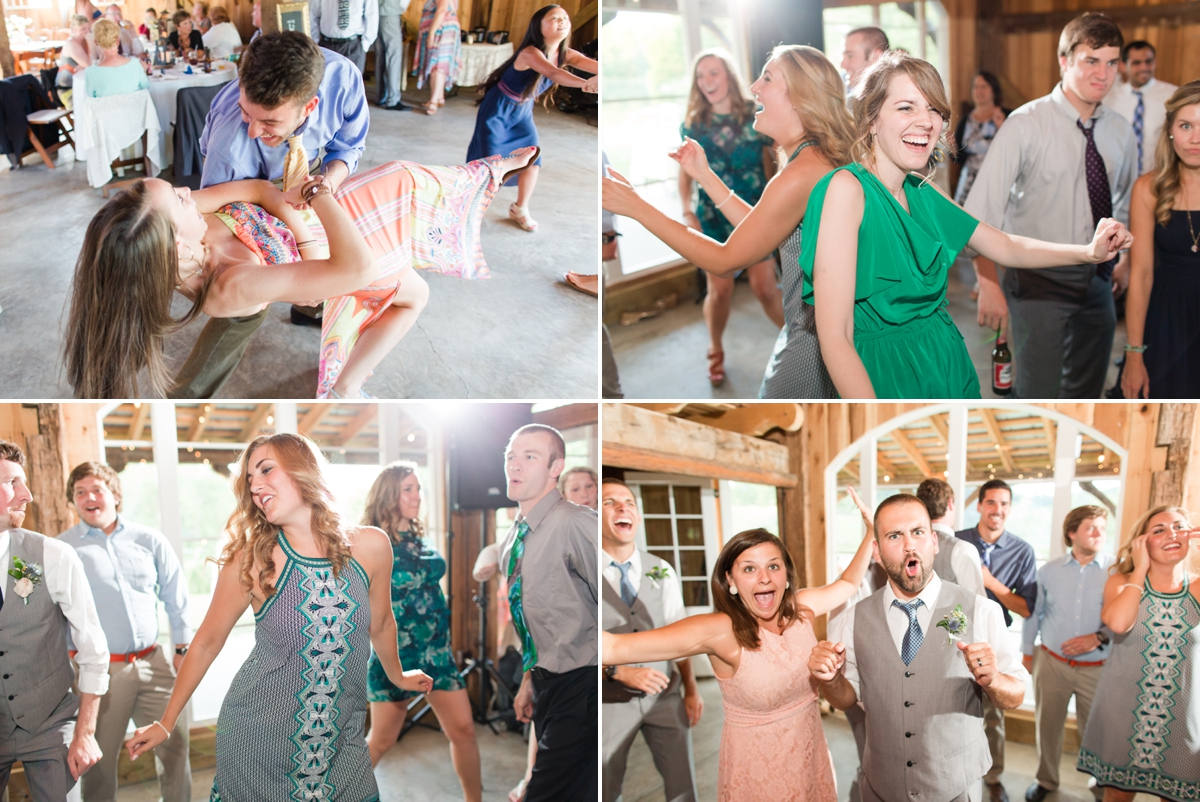 Big Spring Farm Barn Wedding photos barn venue_1946