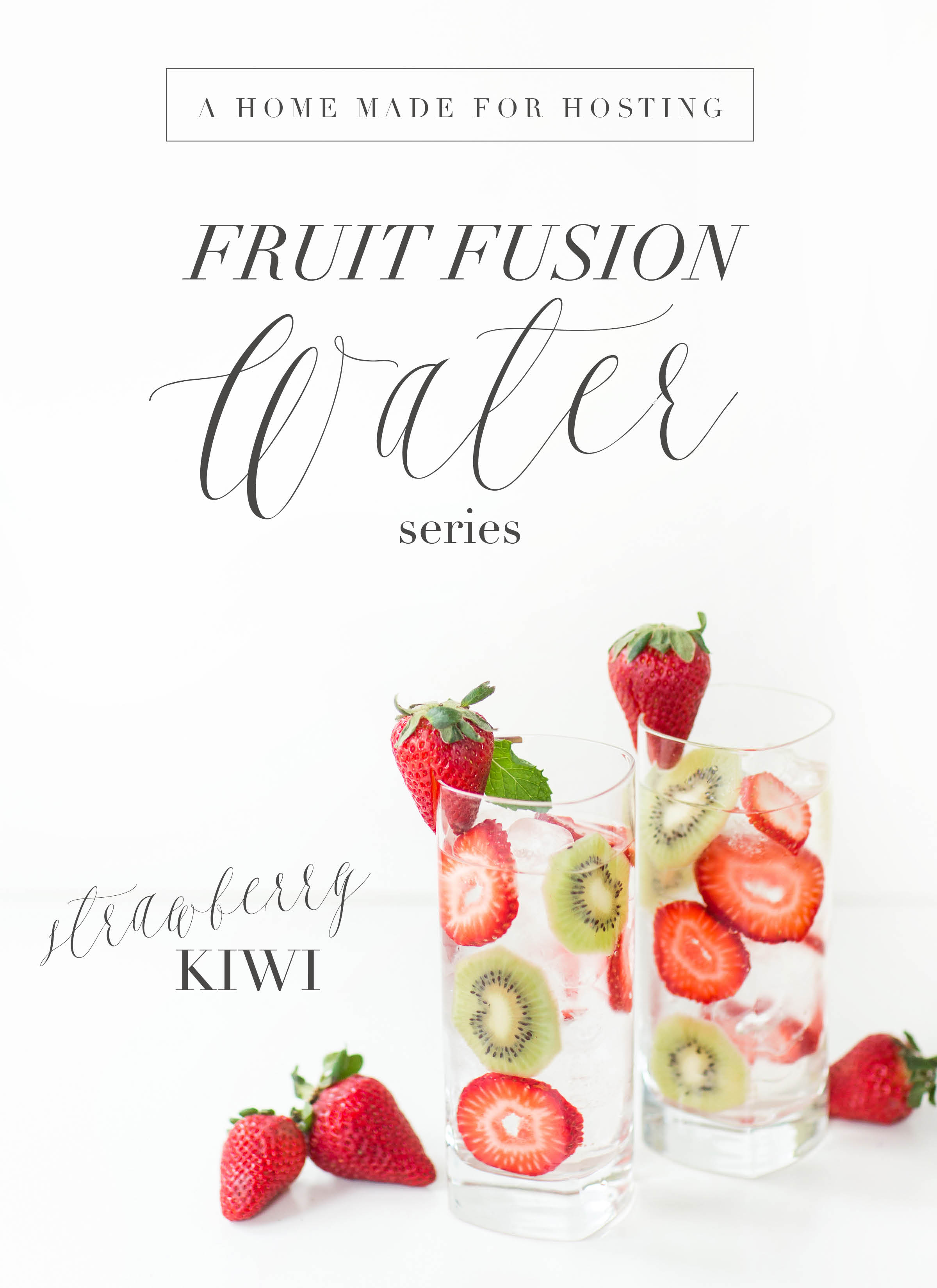 fruit fusion water