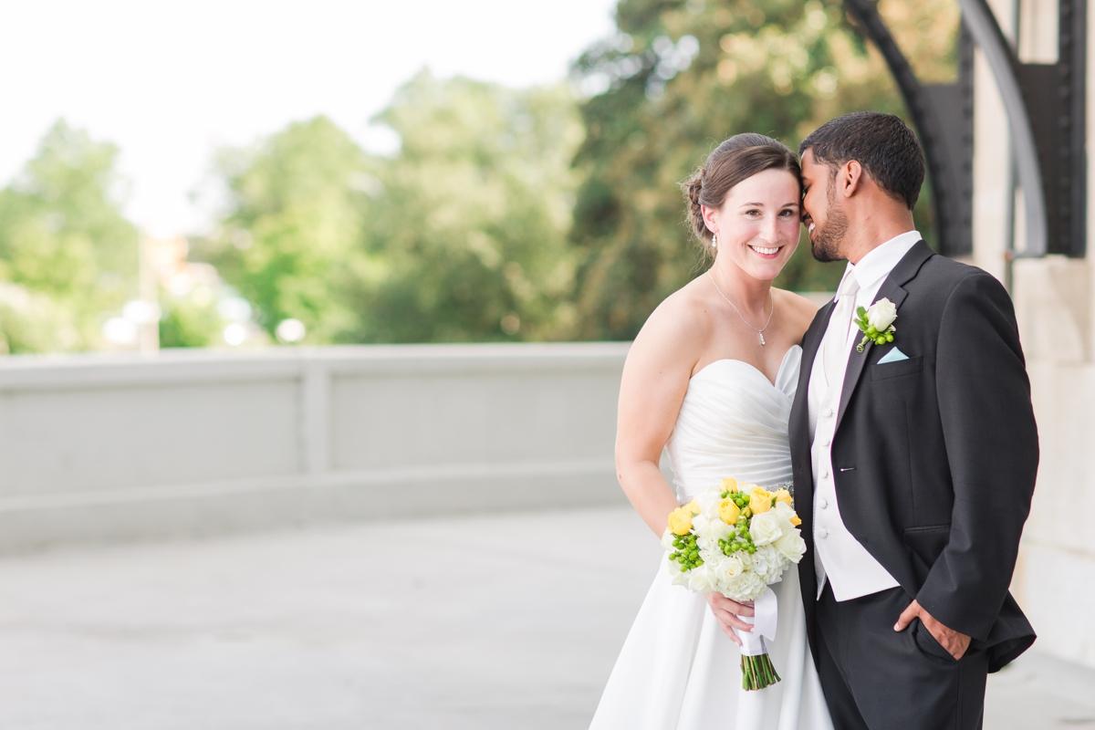 A Summer Science Museum Wedding in Richmond, Virginia_2742