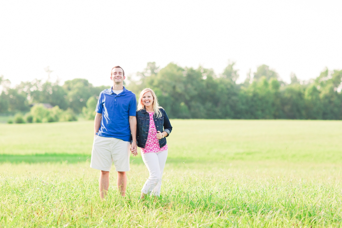 Country Anniversary Pictures in Goochland, Virginia_2666