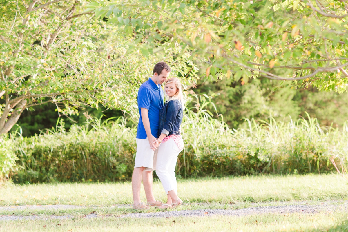 Country Anniversary Pictures in Goochland, Virginia_2673