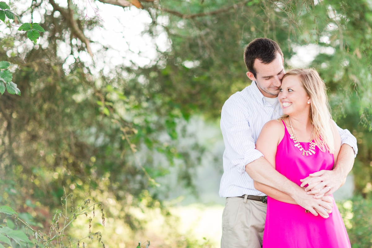 Country Anniversary Pictures in Goochland, Virginia_2675