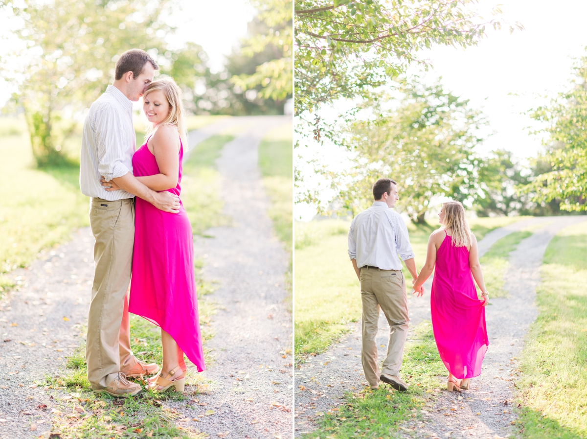 Country Anniversary Pictures in Goochland, Virginia_2676