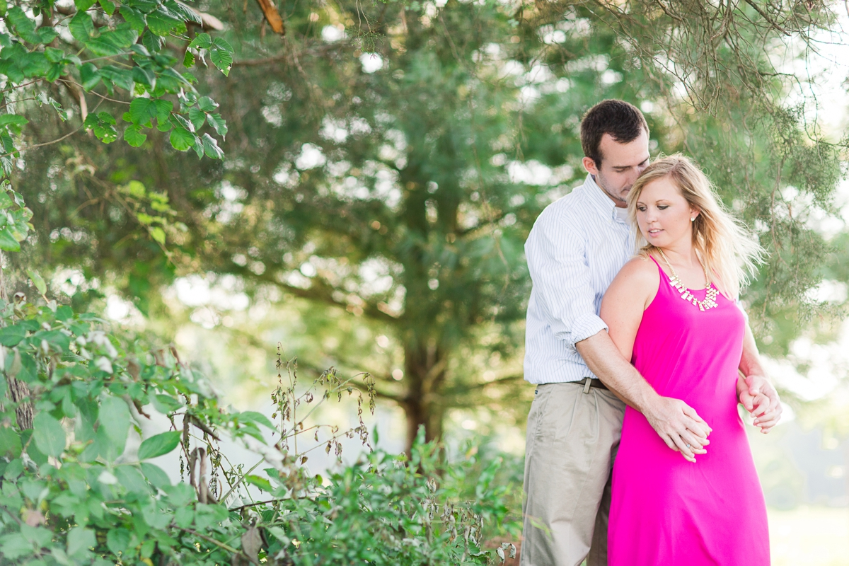 Country Anniversary Pictures in Goochland, Virginia_2677