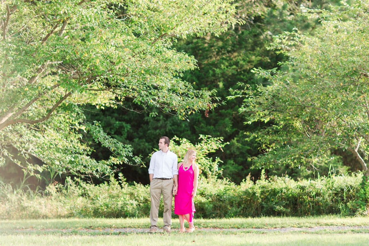 Country Anniversary Pictures in Goochland, Virginia_2679