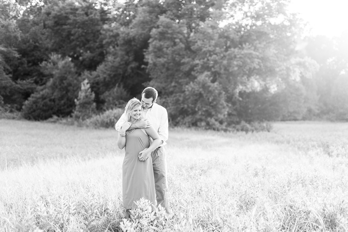 Country Anniversary Pictures in Goochland, Virginia_2683