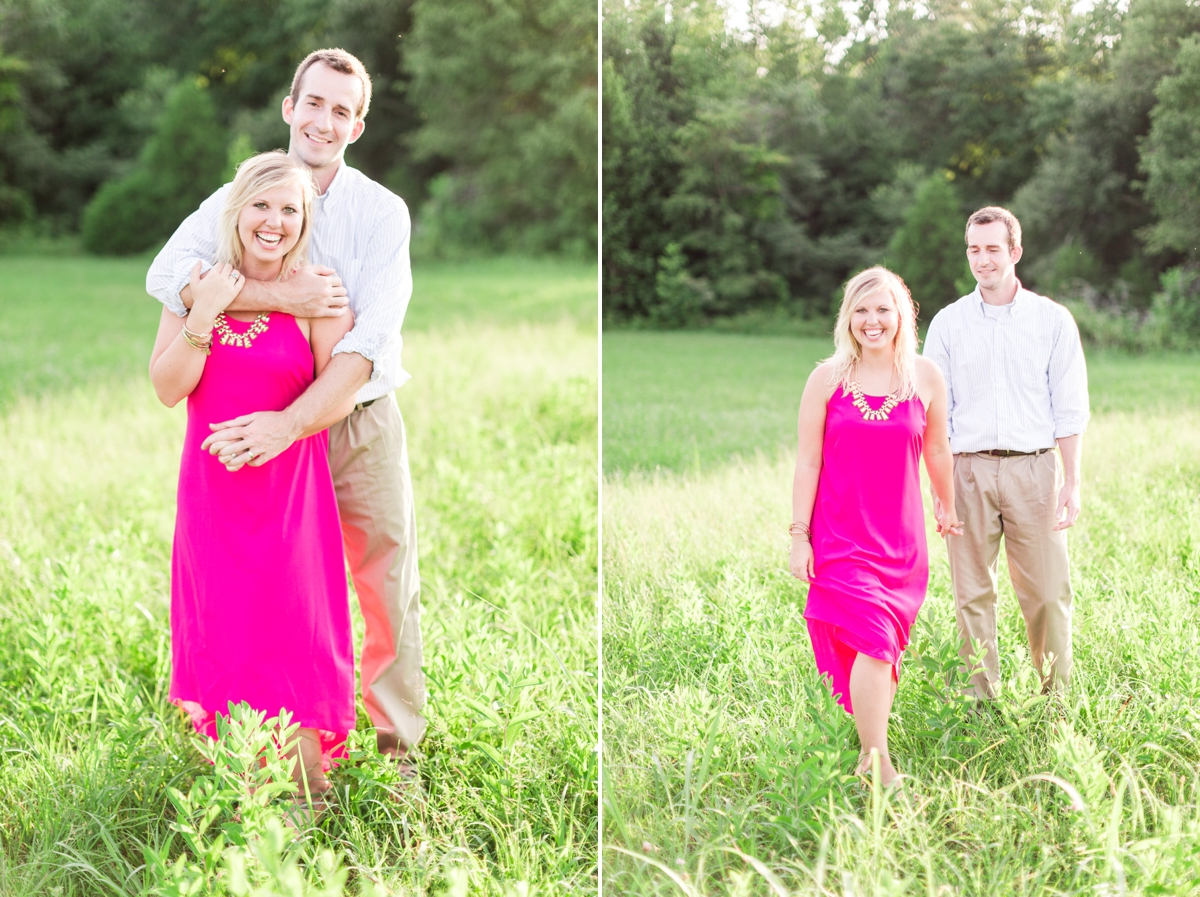 Country Anniversary Pictures in Goochland, Virginia_2684