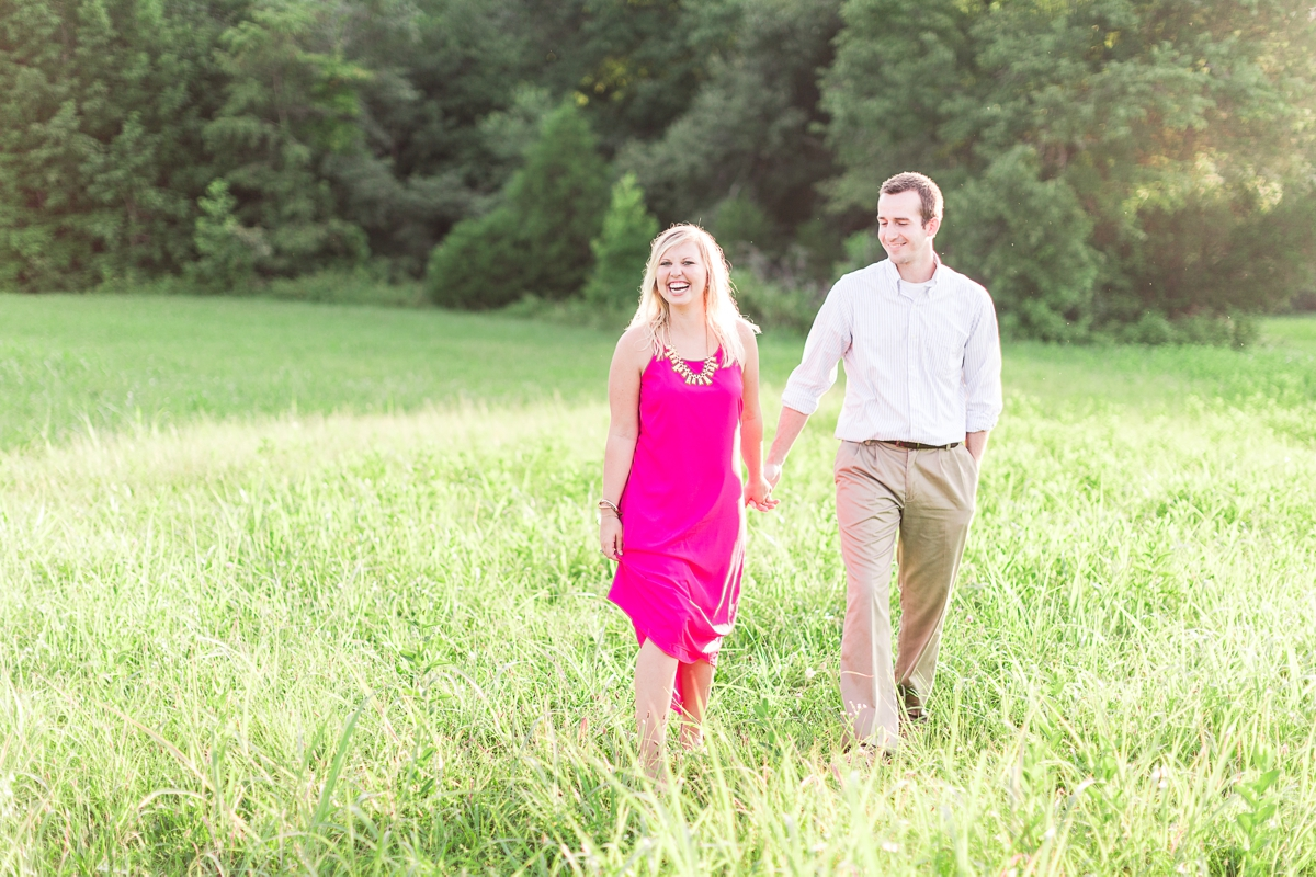 Country Anniversary Pictures in Goochland, Virginia_2686