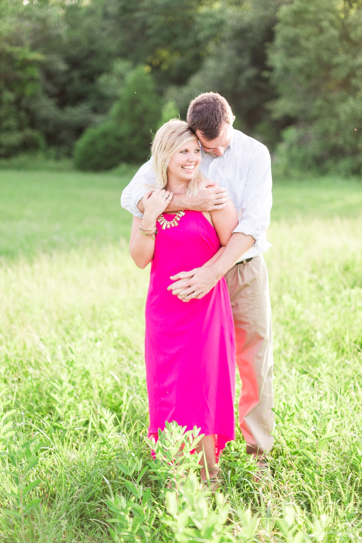 Country Anniversary Pictures in Goochland, Virginia_2687