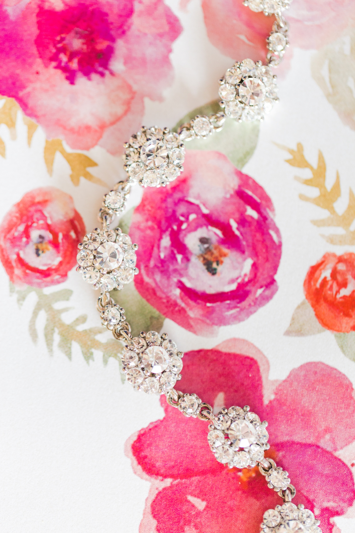 Summer Wedding Jewelry and Accessories.
