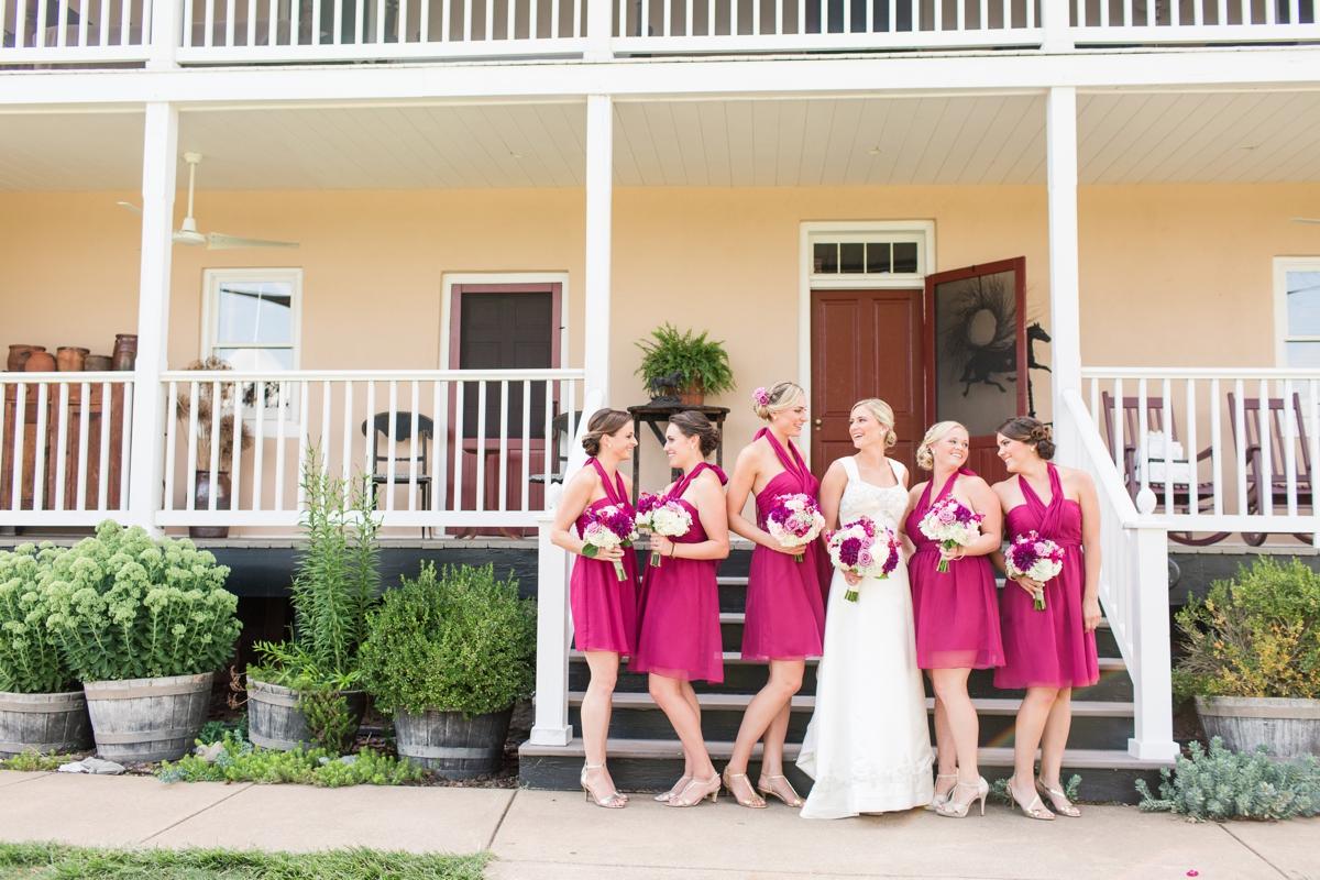 Riverside On the Potomac Barn Wedding Photos_3008