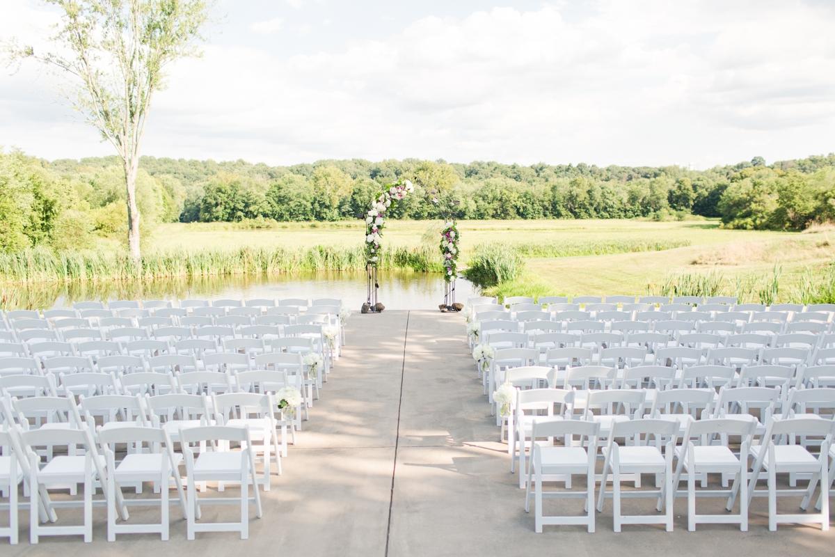 Riverside On the Potomac Barn Wedding Photos_3019
