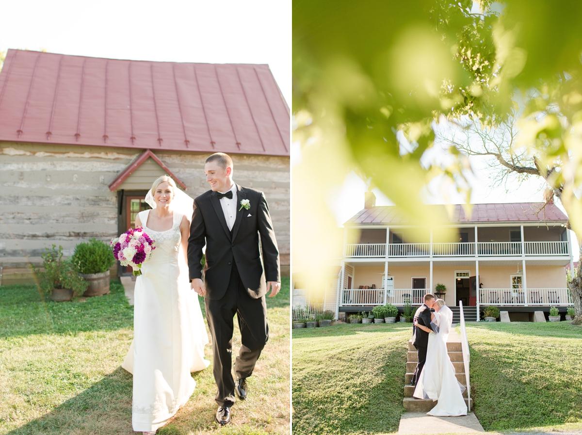Riverside On the Potomac Barn Wedding Photos_3041