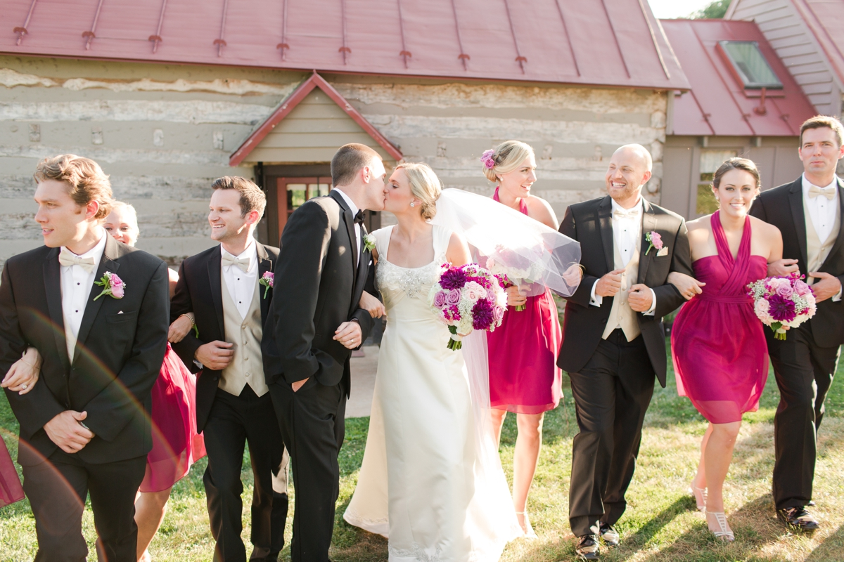Riverside On the Potomac Barn Wedding Photos_3043