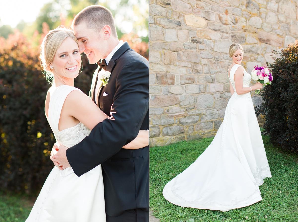 Riverside On the Potomac Barn Wedding Photos_3048