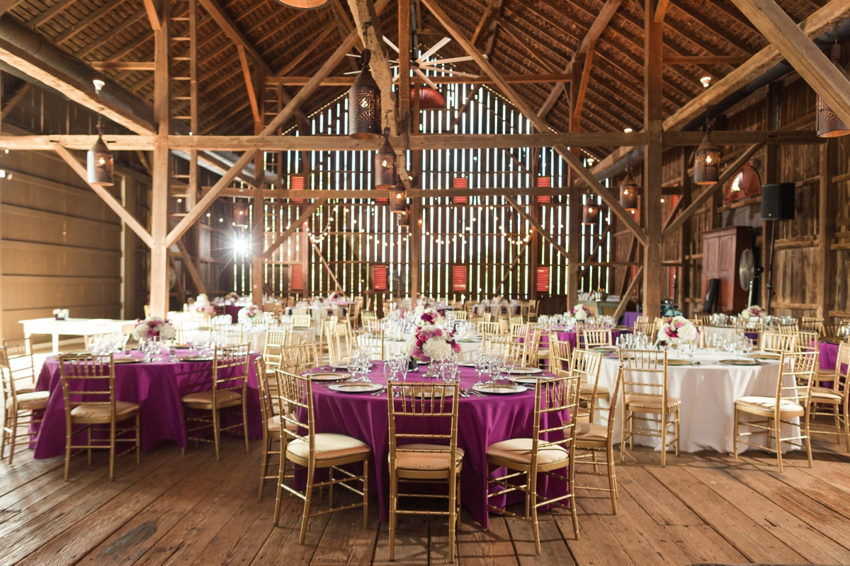 Riverside On the Potomac Barn Wedding Photos_3075