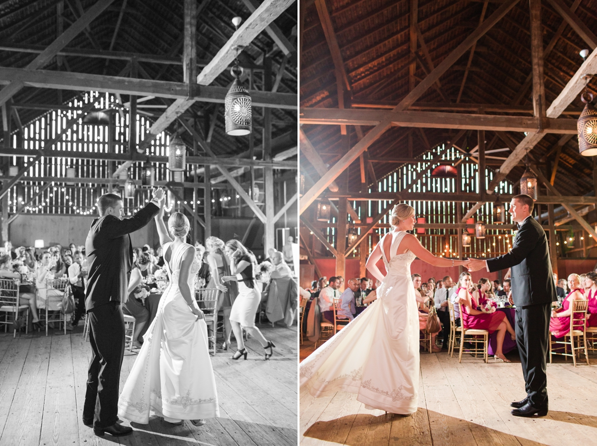 Riverside On the Potomac Barn Wedding Photos_3085