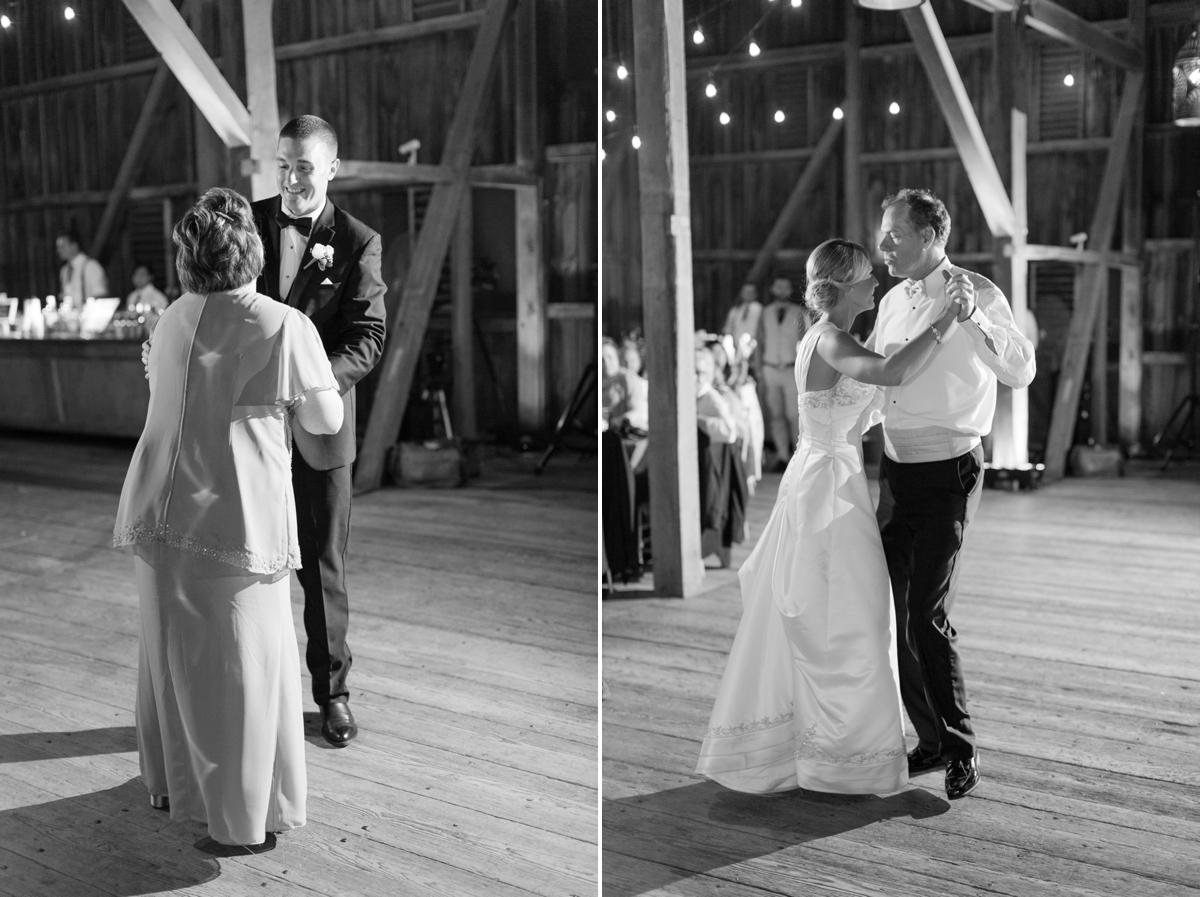 Riverside On the Potomac Barn Wedding Photos_3105