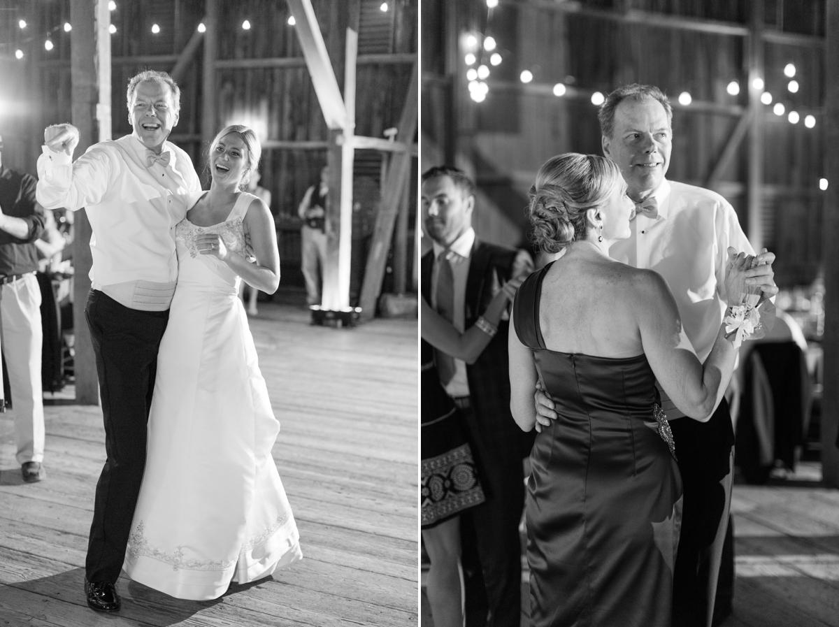 Riverside On the Potomac Barn Wedding Photos_3106