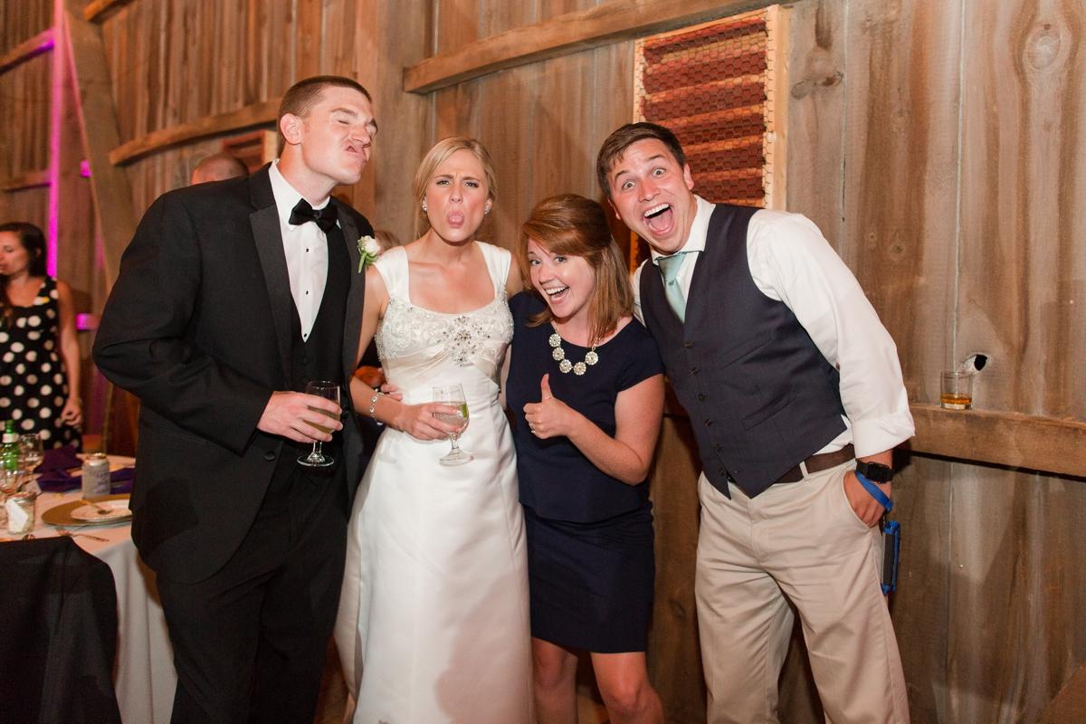Riverside On the Potomac Barn Wedding Photos_3109