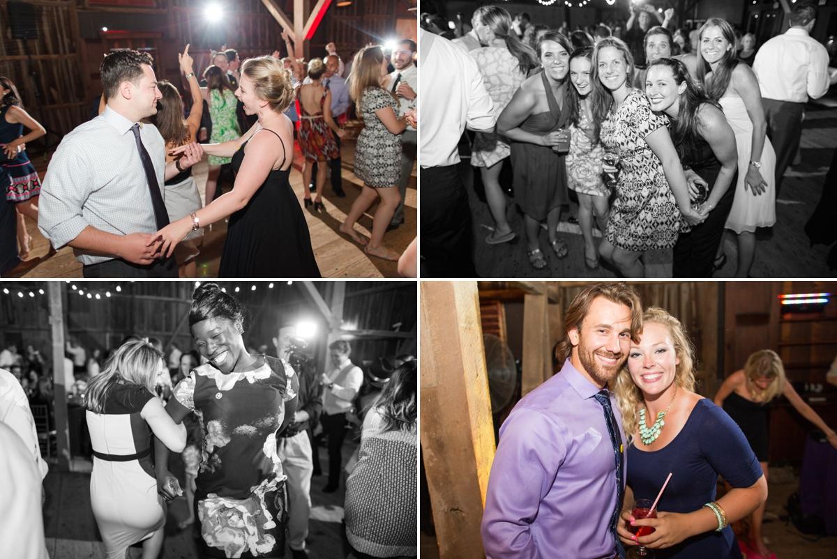 Riverside On the Potomac Barn Wedding Photos_3110
