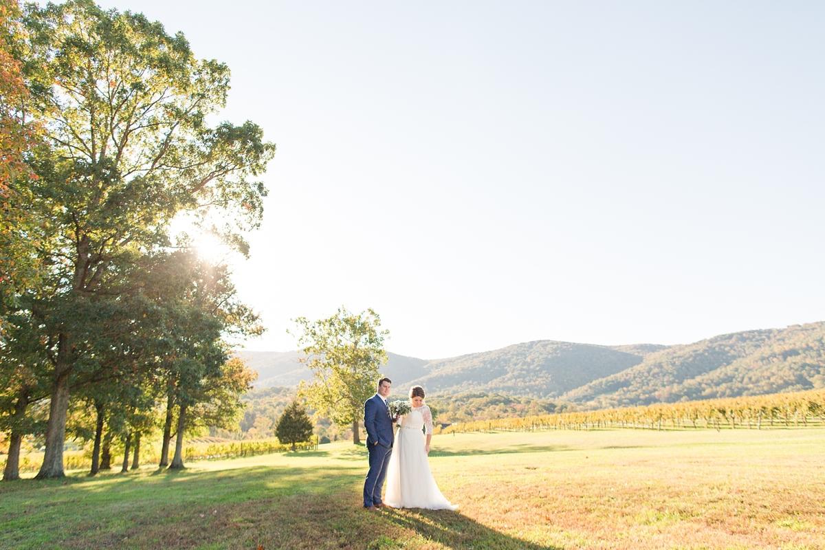 A Veritas Winery Wedding in Charlottesville Virginia Photos_5562