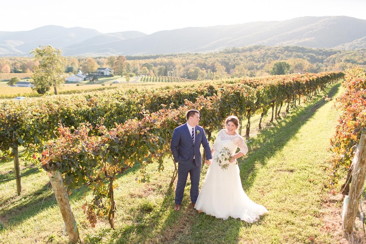 A Veritas Winery Wedding in Charlottesville Virginia Photos_5568
