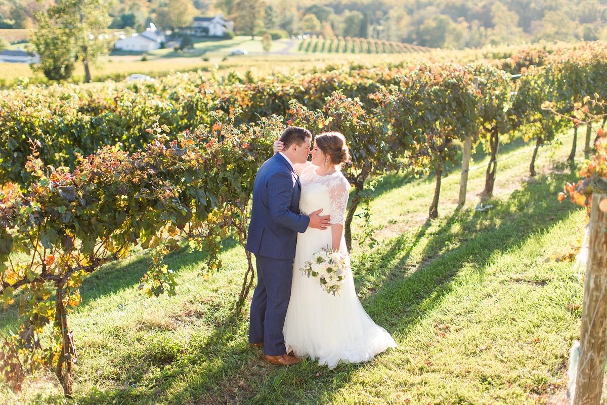 A Veritas Winery Wedding in Charlottesville Virginia Photos_5577