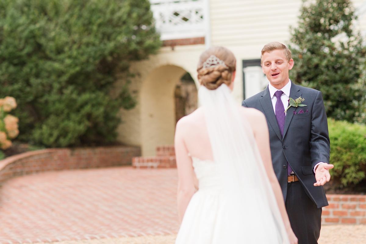 An Inn at Willow Grove Wedding in Orange, Virginia Photos_5842
