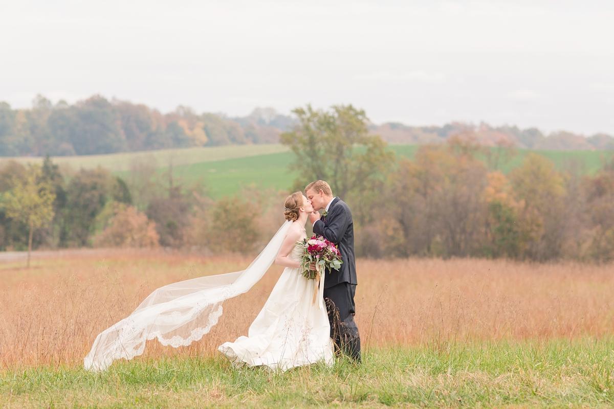 An Inn at Willow Grove Wedding in Orange, Virginia Photos_5889