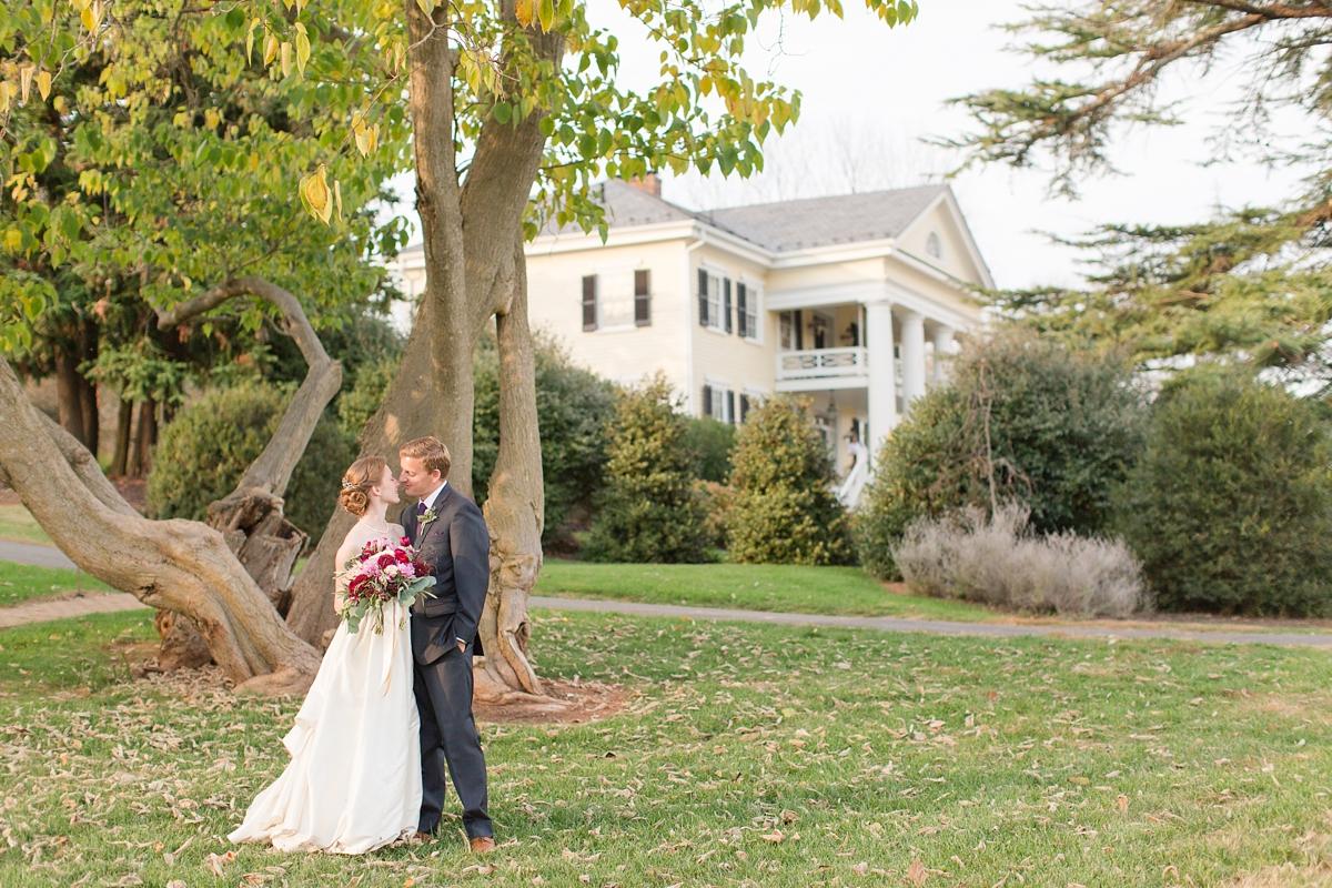 An Inn at Willow Grove Wedding in Orange, Virginia Photos_5924