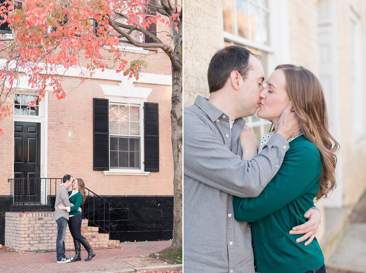 old town alexandria engagement pictures_6564