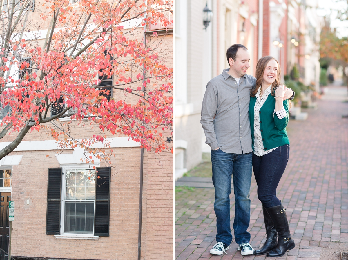 old town alexandria engagement pictures_6568