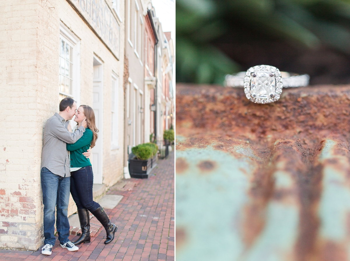 old town alexandria engagement pictures_6569
