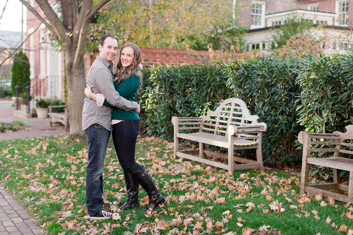 old town alexandria engagement pictures_6575