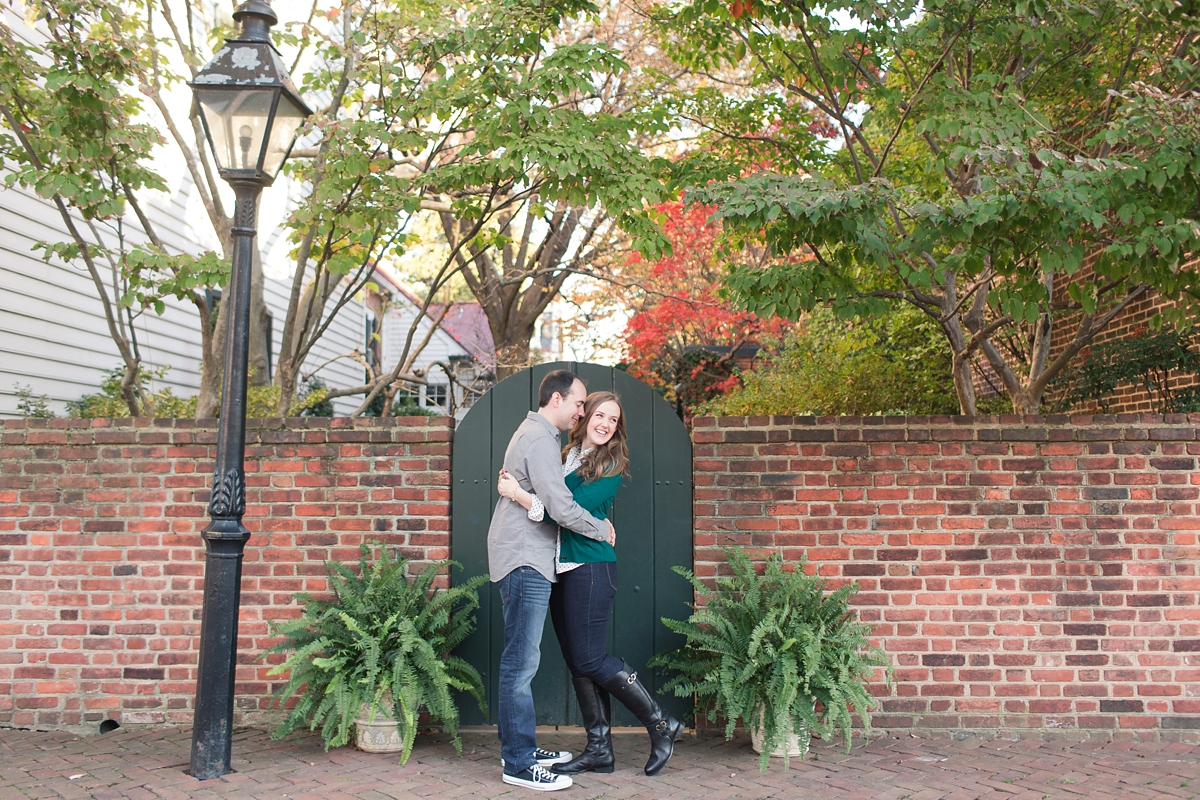 old town alexandria engagement pictures_6581