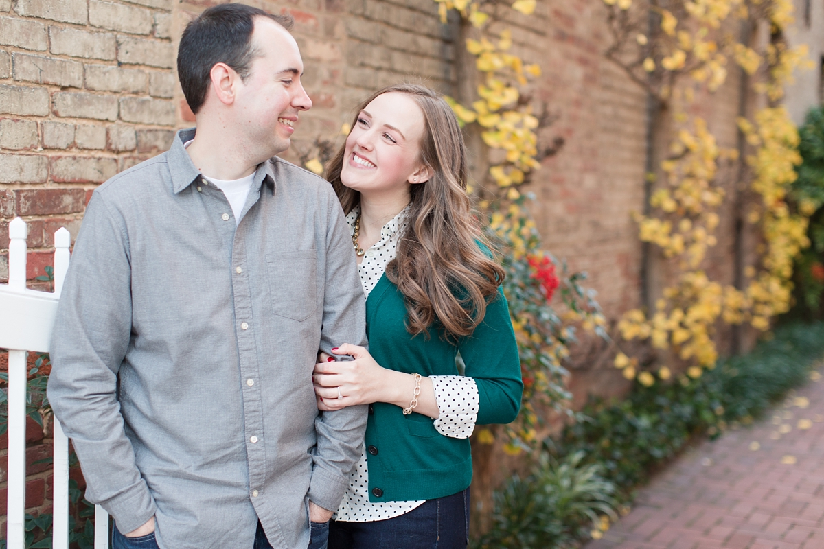old town alexandria engagement pictures_6582