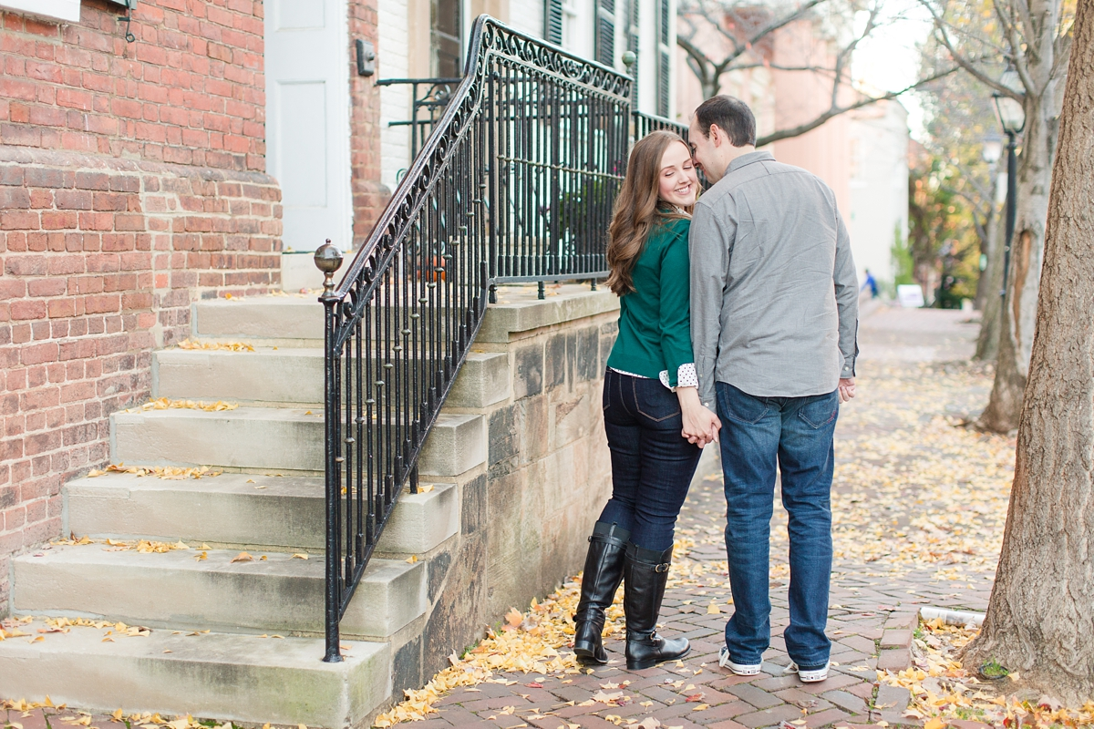 old town alexandria engagement pictures_6584