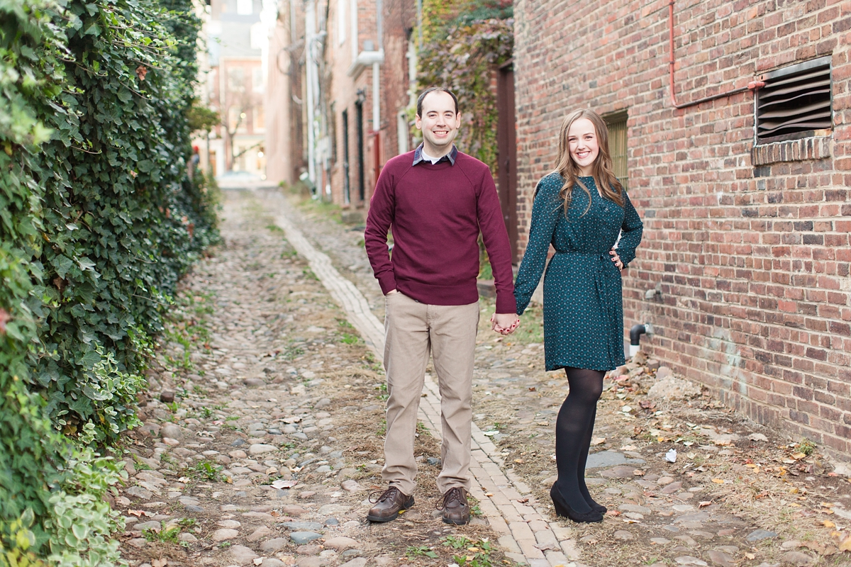 old town alexandria engagement pictures_6588