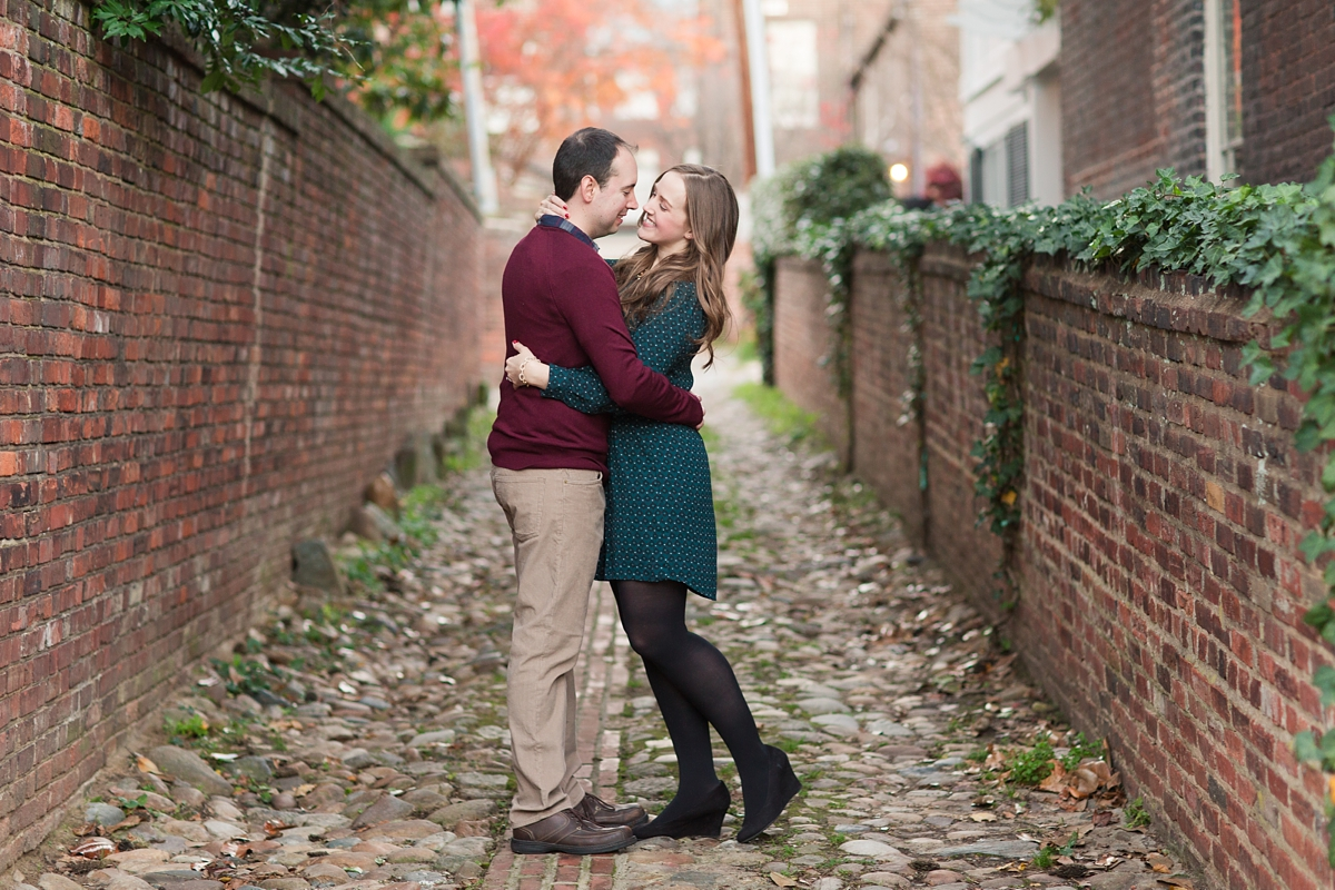 old town alexandria engagement pictures_6592