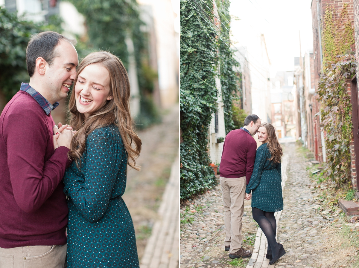 old town alexandria engagement pictures_6593
