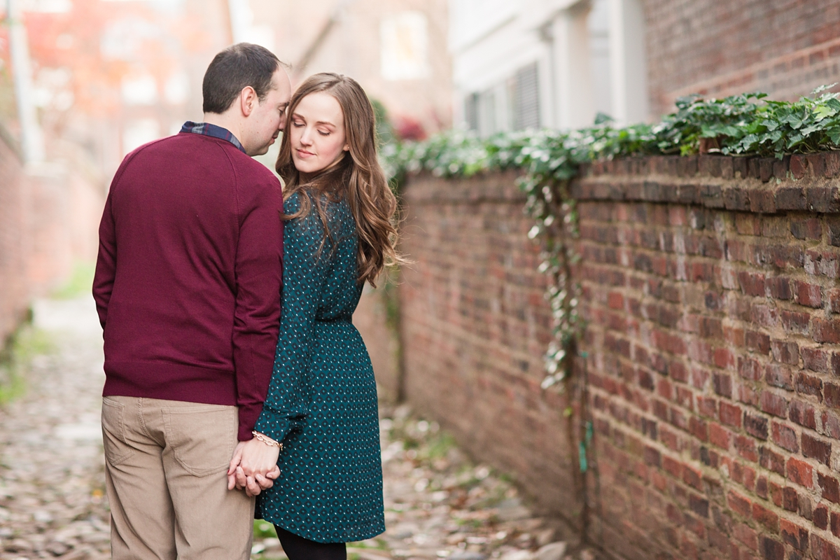 old town alexandria engagement pictures_6602