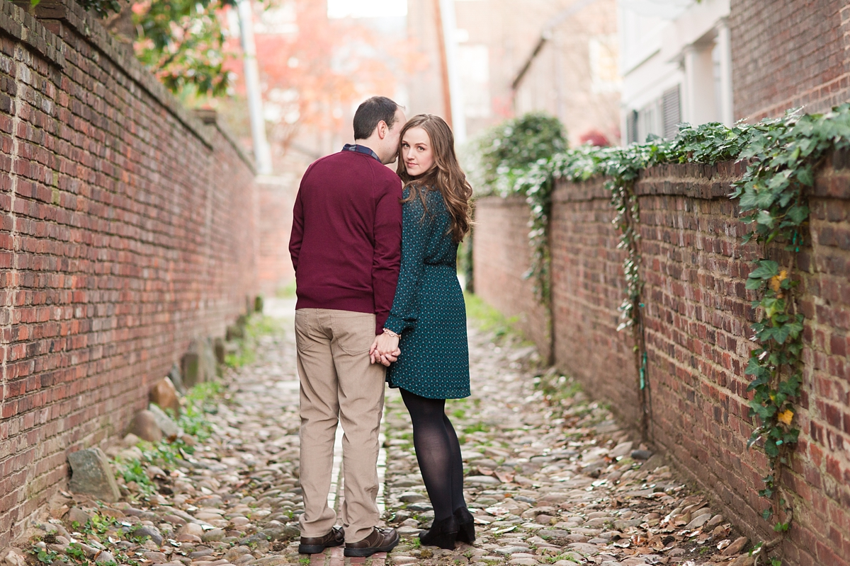 old town alexandria engagement pictures_6603