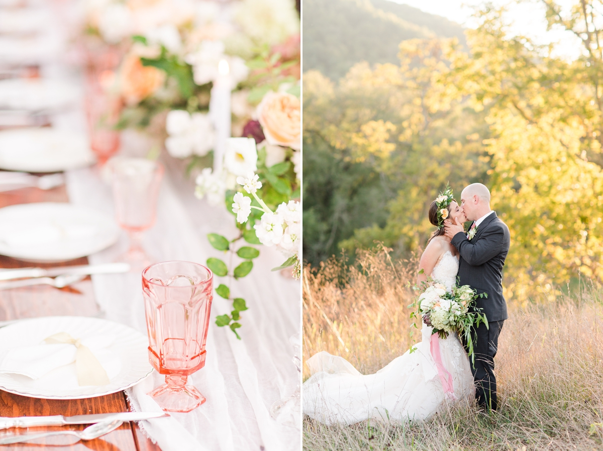 Katelyn James Workshop Experience | Big Spring Farm French Equestrian Inspired Wedding Styled Shoot by Katelyn James Photography